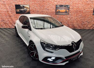 Vente Renault Megane rs 1.8 t 300 trophy Occasion