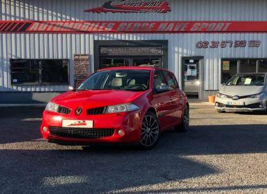Renault Megane RS 2.0 Turbo 225ch 5p