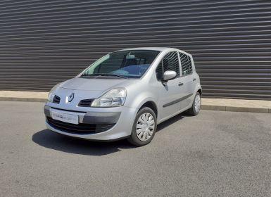 Vente Renault Modus 1.2 16v 75 expression 21200kms Occasion