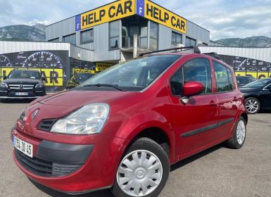 Achat Renault Modus 1.2 16V 75CH EXPRESSION ECO² Occasion