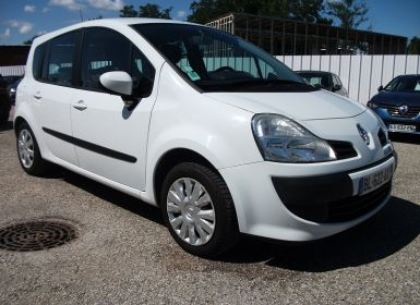 Vente Renault Modus 1.5 DCI 75CH EXPRESSION ECO² Occasion