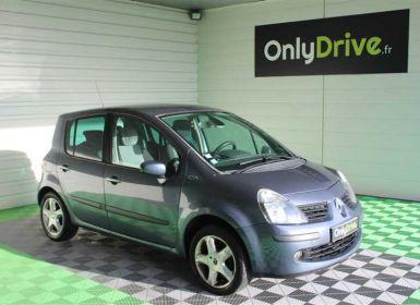 Achat Renault Modus 1.5 dCi 85 eco2 Alyum² Occasion