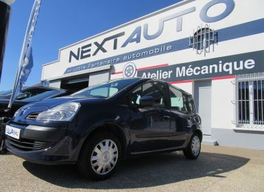 Vente Renault Modus 1.5 DCI 85CH EXPRESSION Occasion