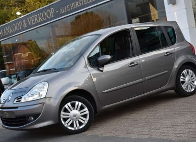Vente Renault Modus Grand 1.6i Exception Occasion