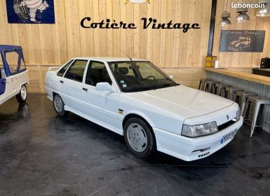 Vente Renault R21 21 turbo 1989 121000km très propre Occasion