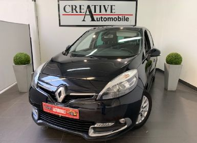 Renault Scenic 1.2 TCe 115 CV MOTEUR 5 000 KMS Occasion