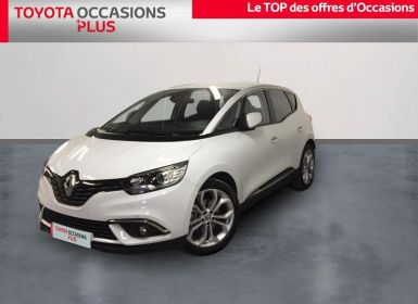 Vente Renault Scenic 1.2 TCe 115ch energy Zen Occasion
