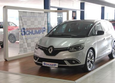 Vente Renault Scenic 1.2 TCE 130 ENERGY INTENS Occasion