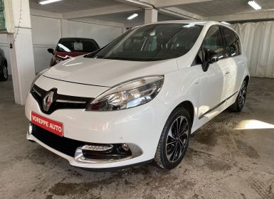 Renault Scenic 1.2 TCE 130CH ENERGY BOSE Occasion