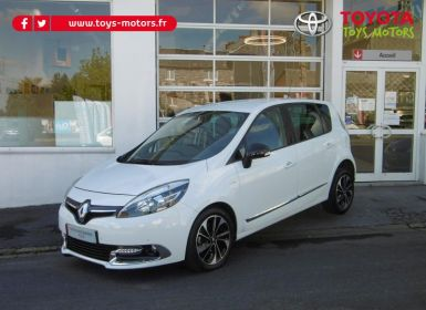 Acheter Renault Scenic 1.2 TCe 130ch energy Bose Euro6 2015 Occasion
