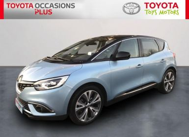 Acheter Renault Scenic 1.2 TCe 130ch energy Zen Occasion