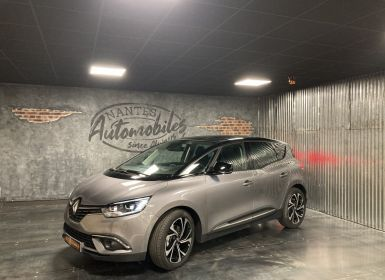 Vente Renault Scenic 1.3 TCE 140 FAP INTENS EDC Occasion