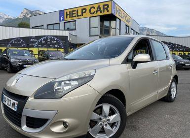 Vente Renault Scenic 1.5 DCI 105CH CARMINAT ECO² Occasion