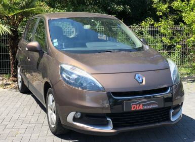 Achat Renault Scenic 1.5 DCI 110CH BUSINESS EDC Occasion