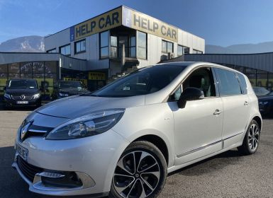 Vente Renault Scenic 1.5 DCI 110CH ENERGY BOSE ECO² Occasion