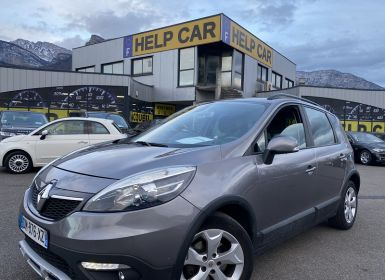Renault Scenic 1.5 DCI 110CH ENERGY BOSE ECO² Occasion