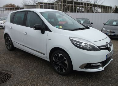 Achat Renault Scenic 1.5 DCI 110CH ENERGY BOSE ECO² 2015 Occasion