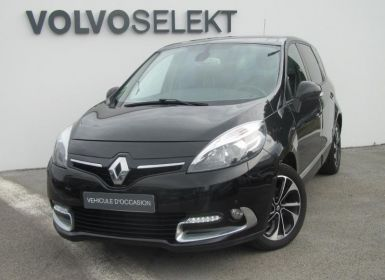 Renault Scenic 1.5 dCi 110ch energy Bose eco² Euro6 2015