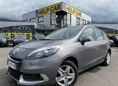 Vente Renault Scenic 1.5 DCI 110CH ENERGY BUSINESS ECO² Occasion