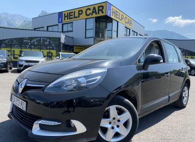 Achat Renault Scenic 1.5 DCI 110CH ENERGY BUSINESS ECO² Occasion