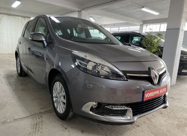 Achat Renault Scenic 1.5 DCI 110CH ENERGY BUSINESS ECO² 2015 Occasion