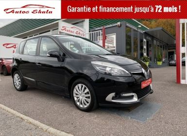 Vente Renault Scenic 1.5 DCI 110CH ENERGY LIFE ECO² Occasion