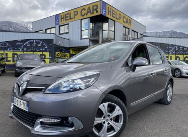 Vente Renault Scenic 1.5 DCI 110CH ENERGY LOUNGE ECO² Occasion
