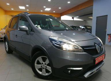Renault Scenic 1.5 DCI 110CH ENERGY ZEN ECO² XMOD Occasion