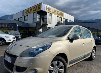 Achat Renault Scenic 1.5 DCI 110CH FAP BUSINESS Occasion