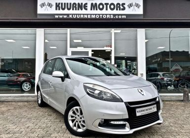 Vente Renault Scenic 1.5 dCi Cam/Pdc/Nav/Euro5/Keyless Occasion