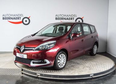 Vente Renault Scenic 1.5 dCi *7pl* / 1eigenr / Navi / Cruise / Pdc / Clima... Occasion