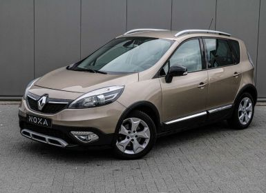 Vente Renault Scenic 1.5 dCi Xmod- 11 - 2013 - 139.000km Occasion