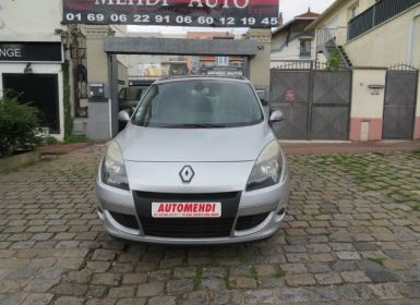 Renault Scenic 1.6 DCI 130CH ENERGY 15TH ECO² Occasion