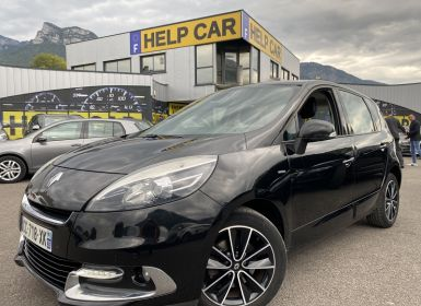 Vente Renault Scenic 1.6 DCI 130CH ENERGY BOSE ECO² Occasion