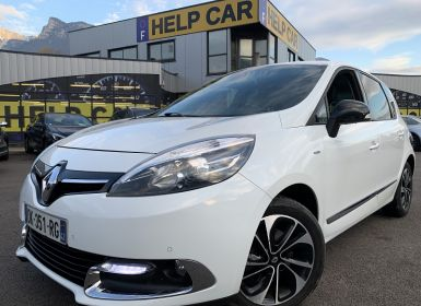 Vente Renault Scenic 1.6 DCI 130CH ENERGY BOSE ECO² 5 PLACES 2015 Occasion