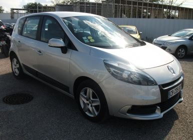 Achat Renault Scenic 1.6 DCI 130CH ENERGY BUSINESS ECO² Occasion