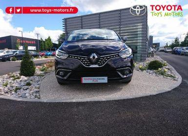 Acheter Renault Scenic 1.6 dCi 160ch energy Initiale Paris EDC Occasion