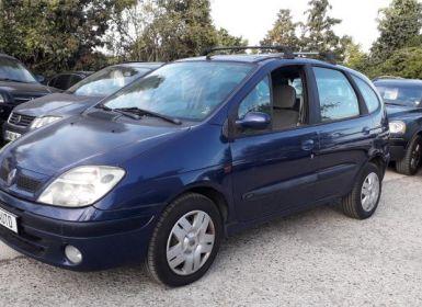 Vente Renault Scenic (2) 1.9 DTI 80 EXPRESSION Occasion
