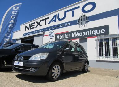 Achat Renault Scenic 2.0 DCI 150CH JADE Occasion