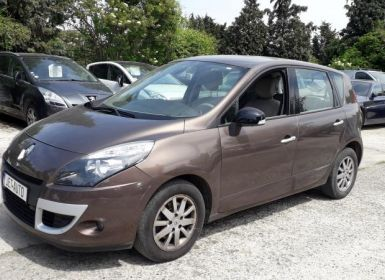 Achat Renault Scenic 3 III 1.5 DCI 110 EXCEPTION EDC Occasion