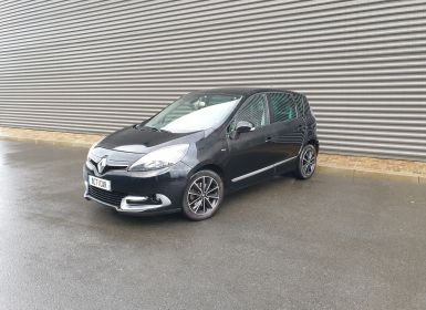 Renault Scenic 3 iii 1.6 dci 130 energy bose i Occasion