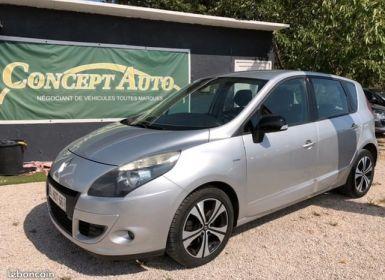 Vente Renault Scenic BOSE Occasion