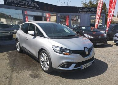 Vente Renault Scenic business pack  Occasion