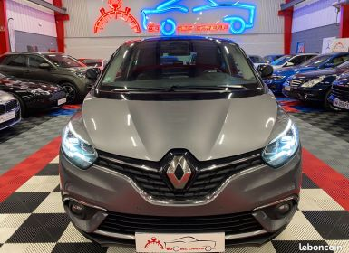 Achat Renault Scenic dCi110 Occasion