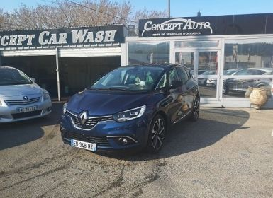 Achat Renault Scenic EDITION ONE Occasion