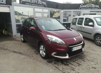 Voiture Renault Scenic EXPRESSION Occasion