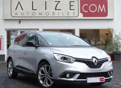 Renault Scenic GRAND 1.5 DCI 110 BUSINESS 7 places