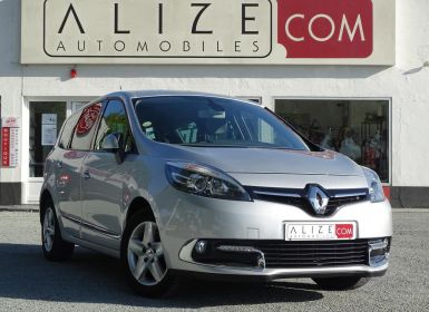 Vente Renault Scenic Grand 1.5 Energy dCi - 110 - 7pl GRAND III MONOSPACE Business PHASE 3 Occasion