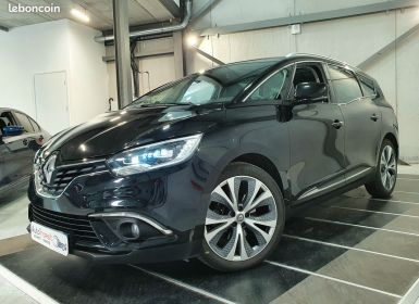 Renault Scenic GRAND INTENS FULL OPTIONS DCI 130 CH / 7 PLACES / CAMERA / SEMI CUIR / TOIT PANO