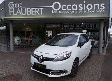 Acheter Renault Scenic III 1.2 TCE 130CH ENERGY BOSE 2015 Occasion